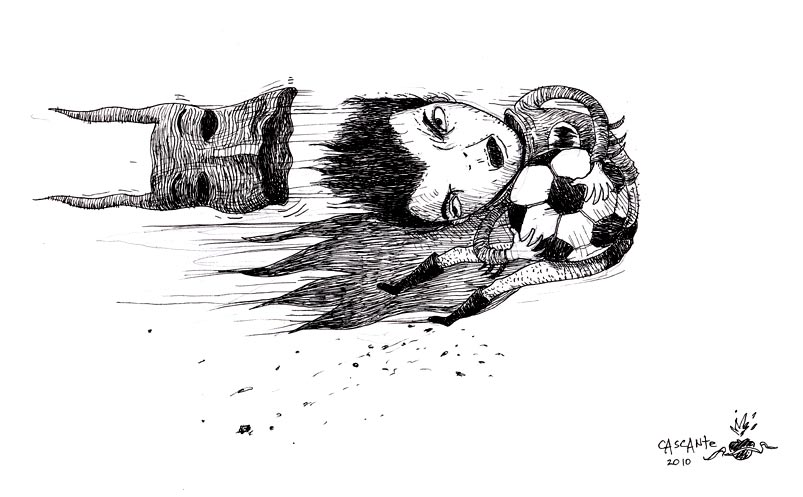 WorldCup Soccer